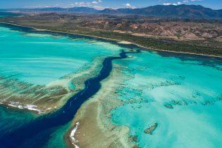 La Nouvelle Caledonie Retenue Par Le Programme Territoires D Innovation Dnc Nc